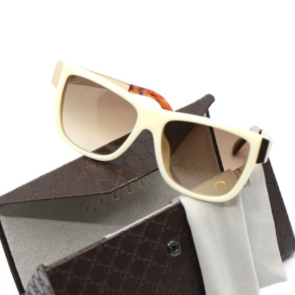 Gucci Wayfair Classic Vintage Sunnies
